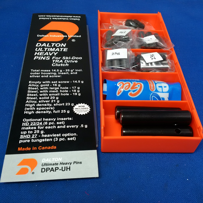 dalton pin kit